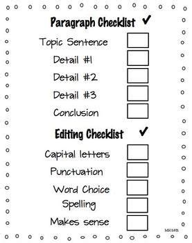 Five Paragraph Essay Graphic Organizer The Hamburger